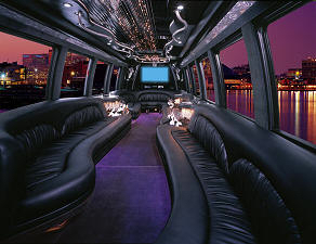 Party Bus Rentals for Prom in Tampa